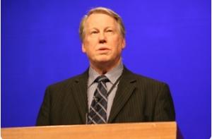 Judge Raymond Pianka